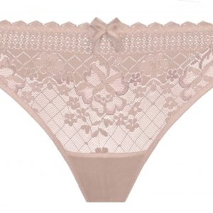 Empreinte Melody Brief in Gold