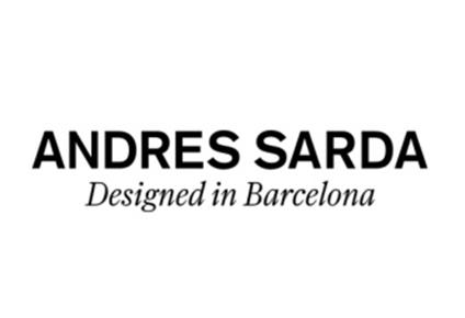 Andres Sarda logo