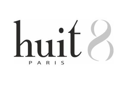 Huit logo