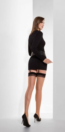 0de9d3397 Cette Berlin Stockings in Tendresse - Victoria s Little Bra Shop
