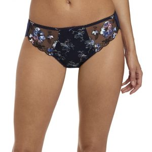 buy the Fantasie Nadine Brief in Navy