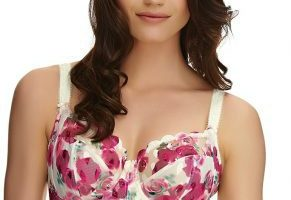 Fantasie Rosanne Underwire Side Support Bra
