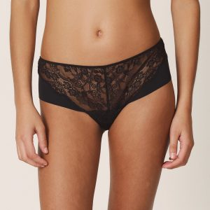 buy the Marie Jo Erika Thong in Black