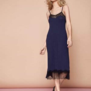buy the Oh! Zuza Chemise 101 in Navy
