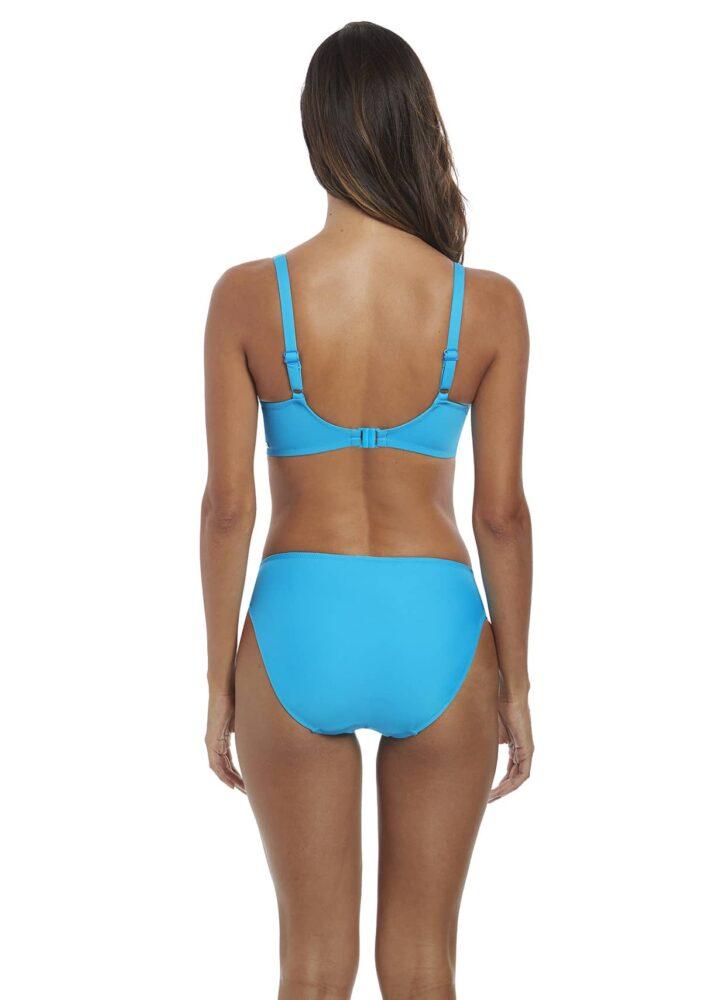 3ce942a3f7 Fantasie Paradise Bay Bikini Set in Aqua - Victoria s Little Bra Shop