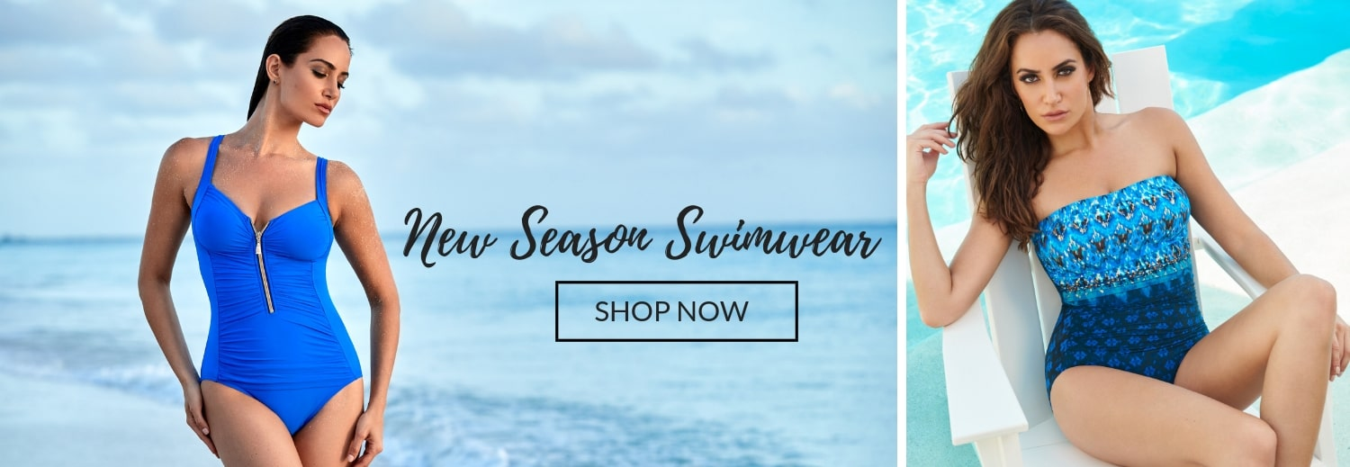 Shop new season swimwear at Victoria's Little Bra Shop