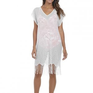 buy the Fantasie Antheia Tunic in White