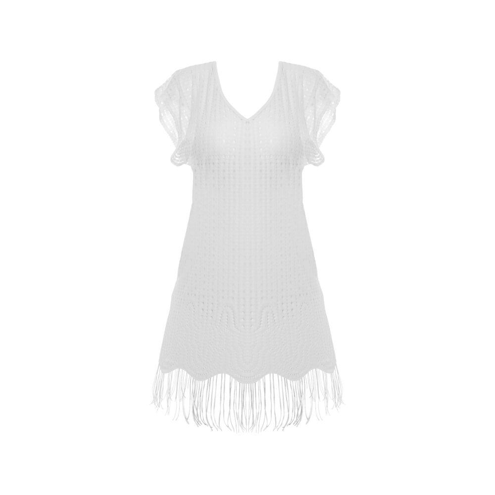 Fantasie Antheia Tunic in White