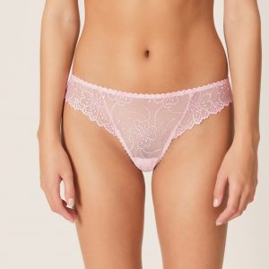 buy the Marie Jo Jane Thong in Lily Rose