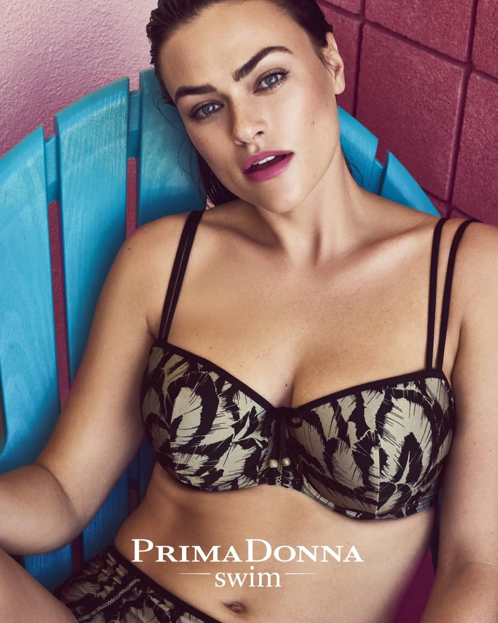 PrimaDonna Swim Nevada Bikini Set in Desert Trip ...