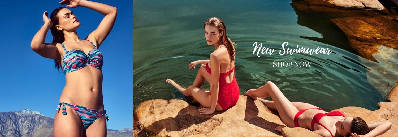 Shop new swimwear arrivals at Victoria's Little Bra Shop