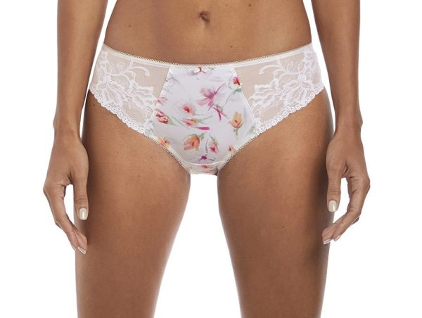 buy the Fantasie Lena Brief in White