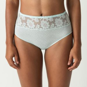 buy the PrimaDonna Allegra Full Brief in Brazilian Garden