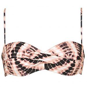 buy the Watercult Batik Beach Bikini Set in Pink Sand