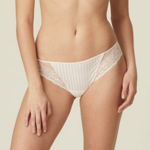buy the Marie Jo Meryl Rio Brief in Rose Boudoir