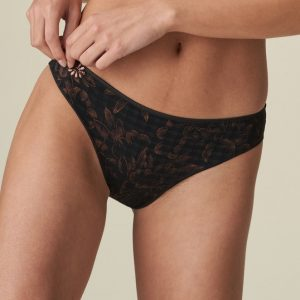 buy the Marie Jo Avero Rio Brief in Festive