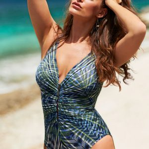 buy the Miraclesuit Monteverde Charmer Swimsuit in Olivetta