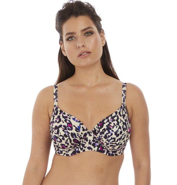 buy the Fantasie Bonito Bikini Set in Amethyst