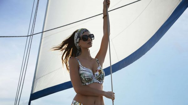 Fantasie Playa Blanca Bikini Set in Multi brochure
