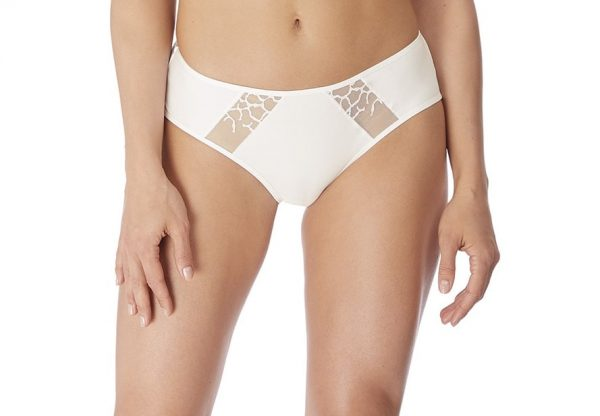 buy the Wacoal Lisse Brief in White