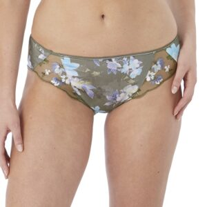 buy the Fantasie Emmie Brief in Evergreen