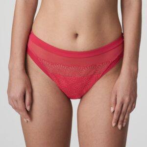 buy the PrimaDonna Sophora Rio Brief in Raspberry