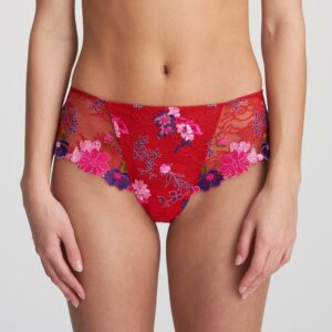 buy the Marie Jo Judith Hotpant in Red