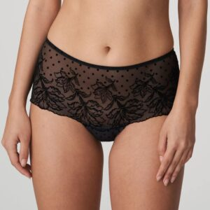 PrimaDonna Twist Soho Hotpant in Black
