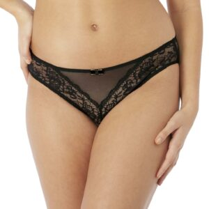 buy the b.tempt'd Lace Encounter Brief in Night
