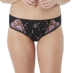 buy the Fantasie Isla Brief in Black