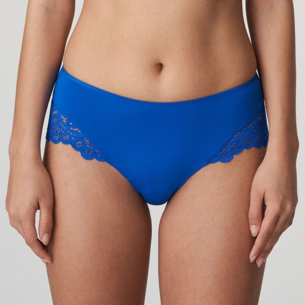 buy the PrimaDonna Twist First Night Hotpant in Electric Blue