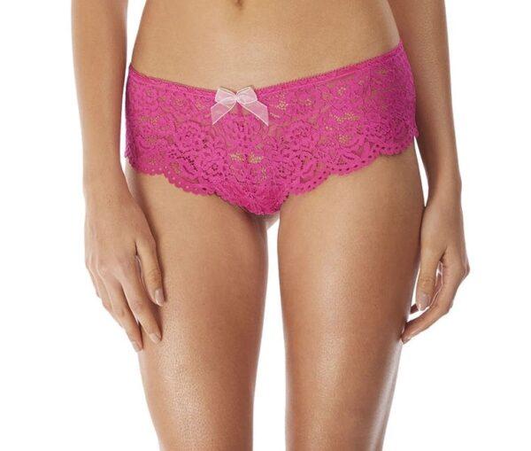 buy the b.tempt'd Ciao Bella Tanga in Pink Yarrow