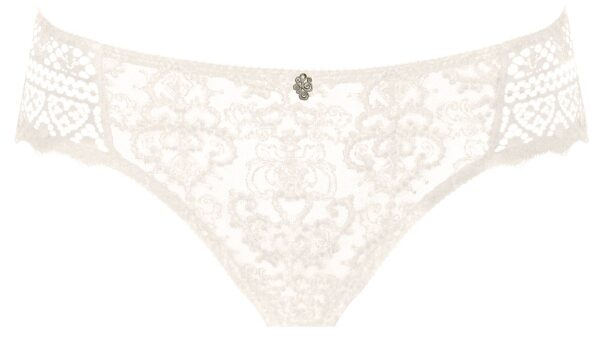 buy the Empreinte Cassiopee Brief in Ivory