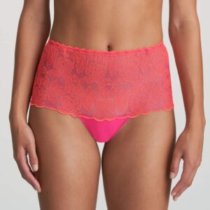 Marie Jo Rosalia Luxury Thong in Luminoso without suspender