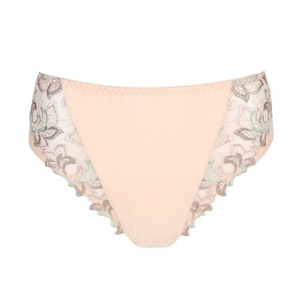 cutout of PrimaDonna Deauville Full Brief in Silky Tan