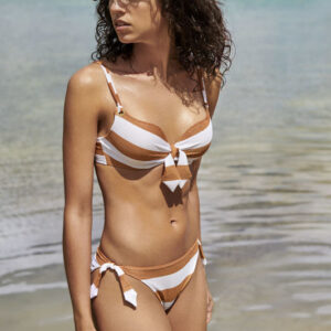 buy the Marie Jo Swim Fernanda Bikini Set in Summer Copper
